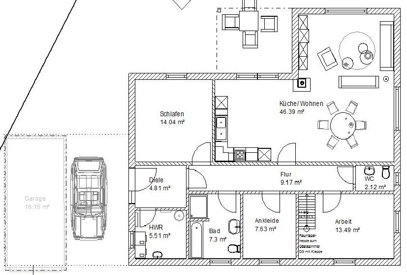 bauherreninformationstag am samstag mit hausbesichtigung in kleinneuhausen bei. Black Bedroom Furniture Sets. Home Design Ideas