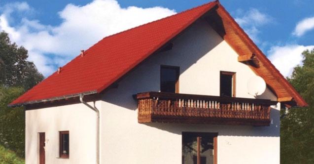 """Massives Einfamilienhaus von MHV Baupartner Thüringen -  """"Katja"""" ca. 125 m²"""