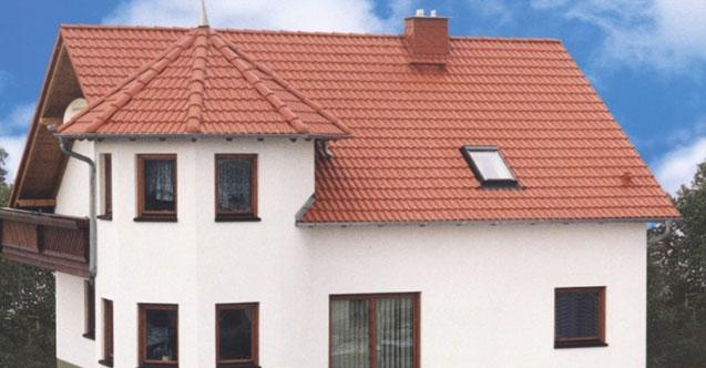 Hausbau mit MHV Massivhaus in Thüringen - Haus Dagmar