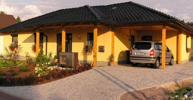MHV Baupartner Massivhaus  - Ihr erfahrener Partner für Hausbau in Thüringen