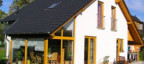 Einfamilienhaus Katharina - MHV Baupartner Massivhaus Thüringen