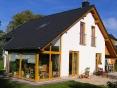 Energieeffizientes Massivhaus