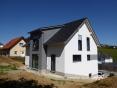 Baupartner-Massivhaus-Satteldach-mit-Schleppgaube-Stadtilm