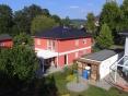 Baupartner Massivhaus Stadtvilla Bad Berka Referenz