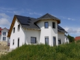 Haus mit Turmerker Ilmenau
