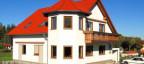 Planung des Einfamilienhauses Irene - MHV Baupartner Massivhaus